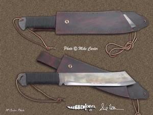 Rambo 4 finale coltello