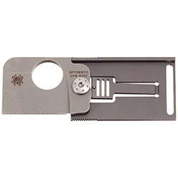 Spyderco coltello pieghevole tascabile