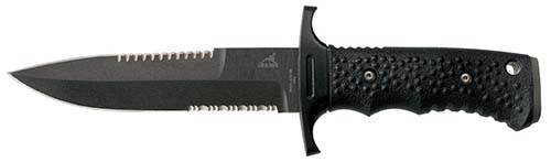 Gerber Silver Trident