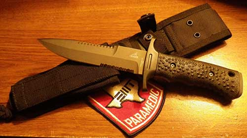 Gerber Silver Trident_2