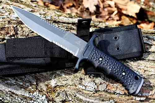 Gerber Silver Trident_3