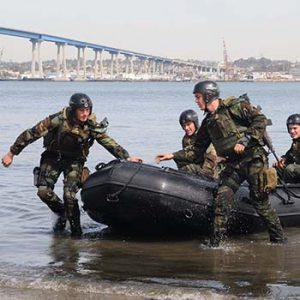 Anfibi militari