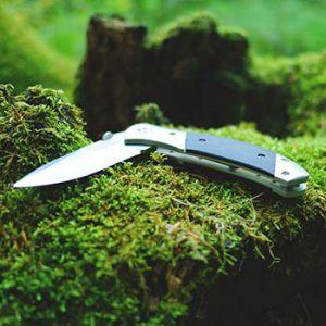 coltello da sopravvivenza